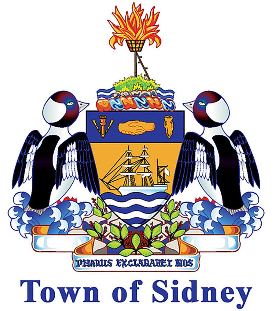 Sidney Fine Art Show Sponsor Town of Sidney